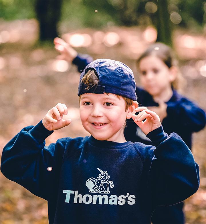 Thomas's Outdoors